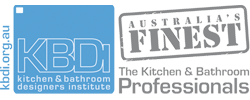 Kitchen and Bathroom Designers Institute Logo