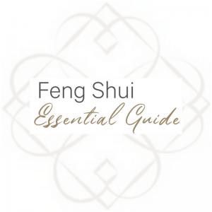 Feng shui essential guide image logo